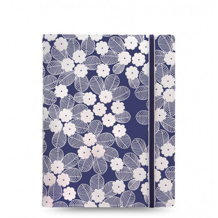 Filofax Refillable Notebook