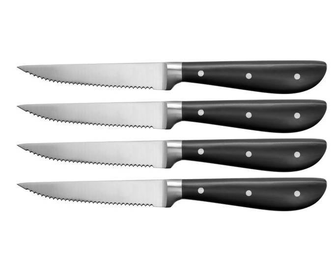 Judge 4 Steak Knives- Boxed