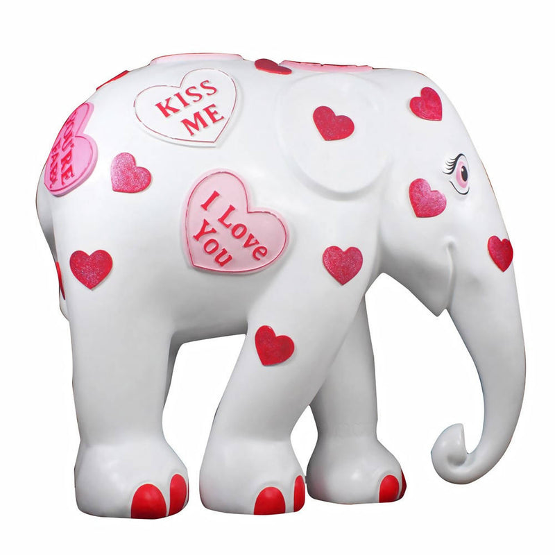 Elephant Parade For My Sweet Love 15cm Elephant