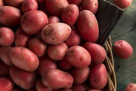 Red Skin Potatoes 500g