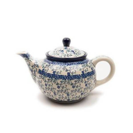 Polish Pottery Medium Teapot