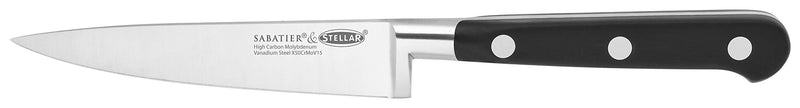 "Stellar Sabatier IS, 10cm/4"" Utility Knife"