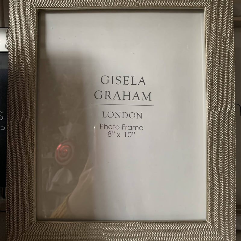 Photo frame 8x10 by Gisela Graham