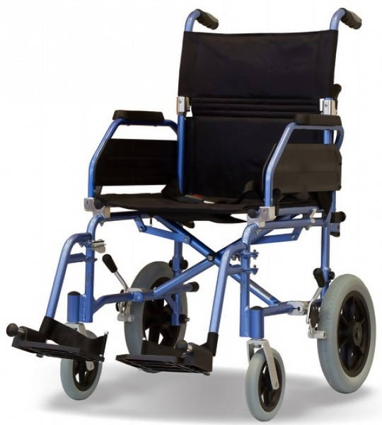 Aktiv X2 Transit Wheelchair