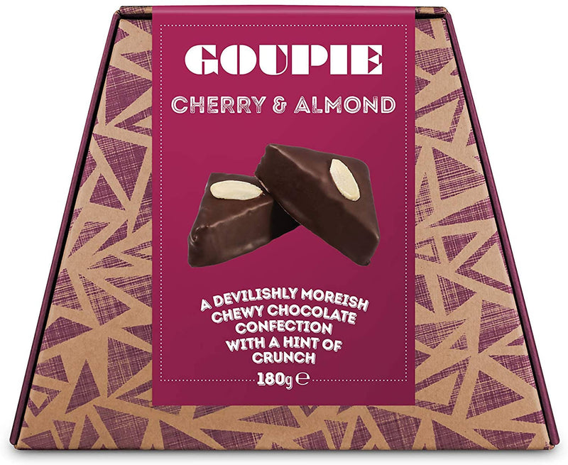 Goupie Fudge box