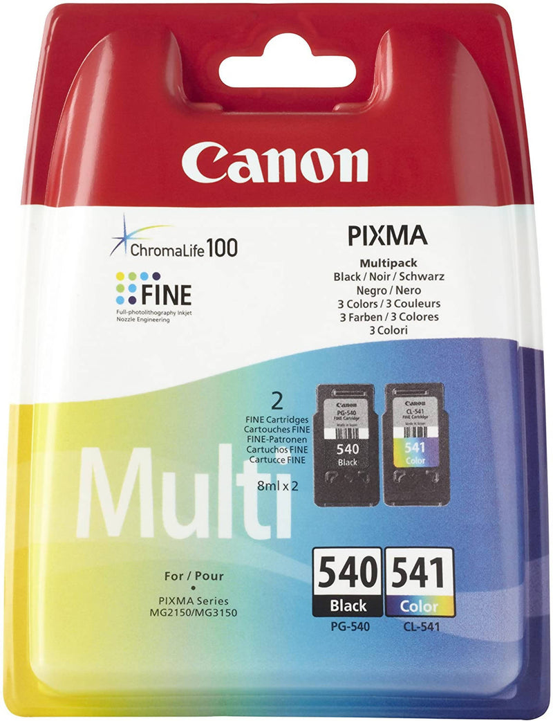 Canon PG-540/CL-541 Multi-pack