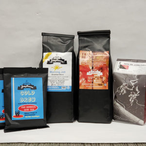 Coffee Lovers Pack - SAVE 30%