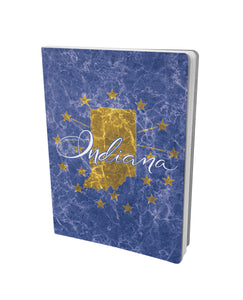 Indiana State Flag Journal