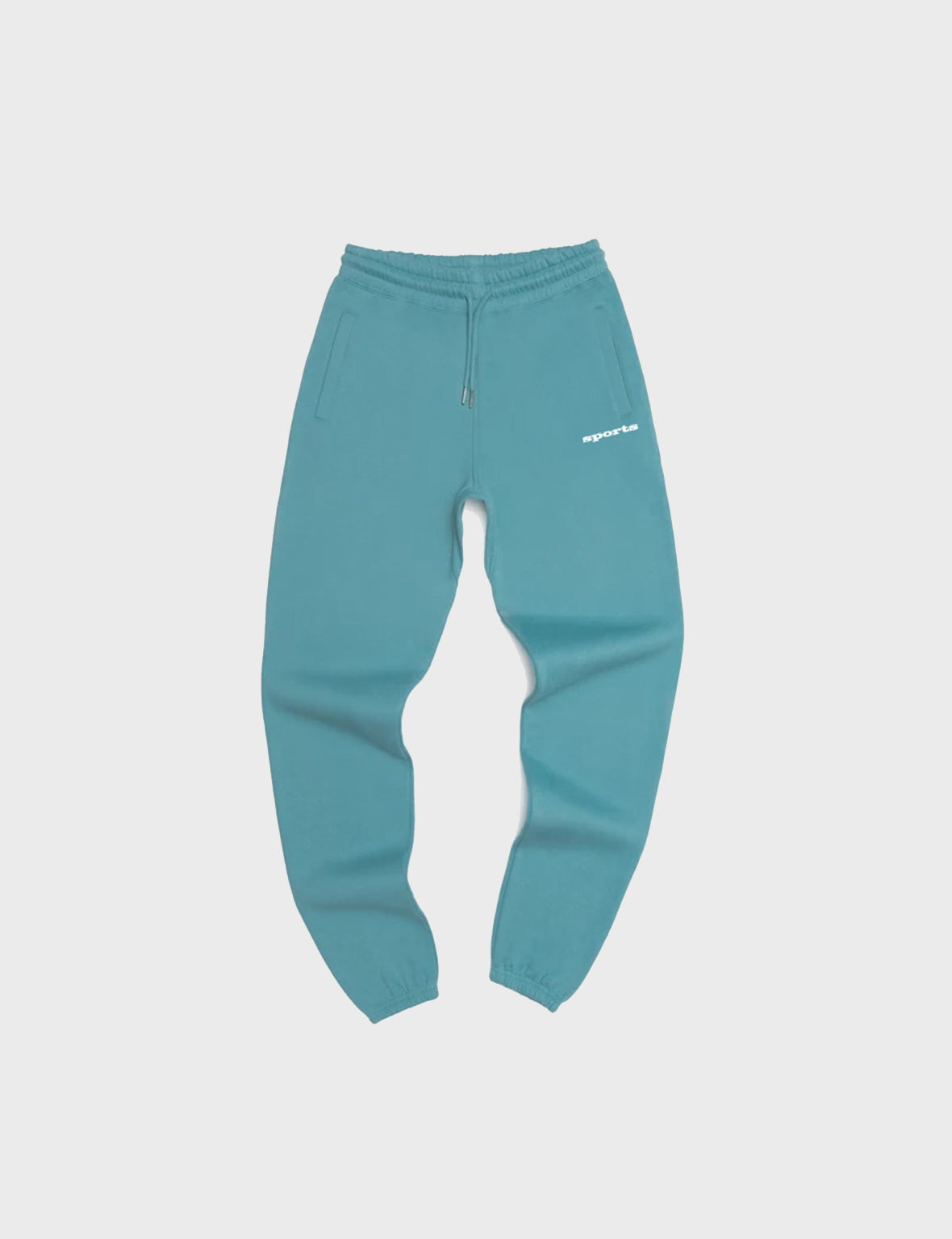 Sports Sweatpants (Aqua)