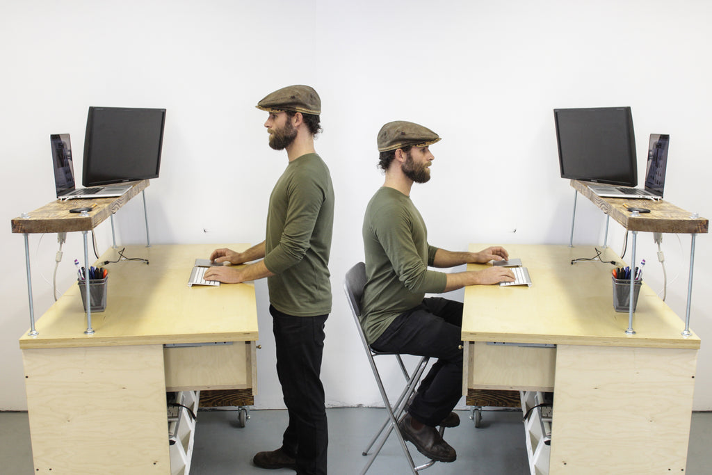 Stand-up Desks