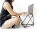 Squatting Laptop Desk