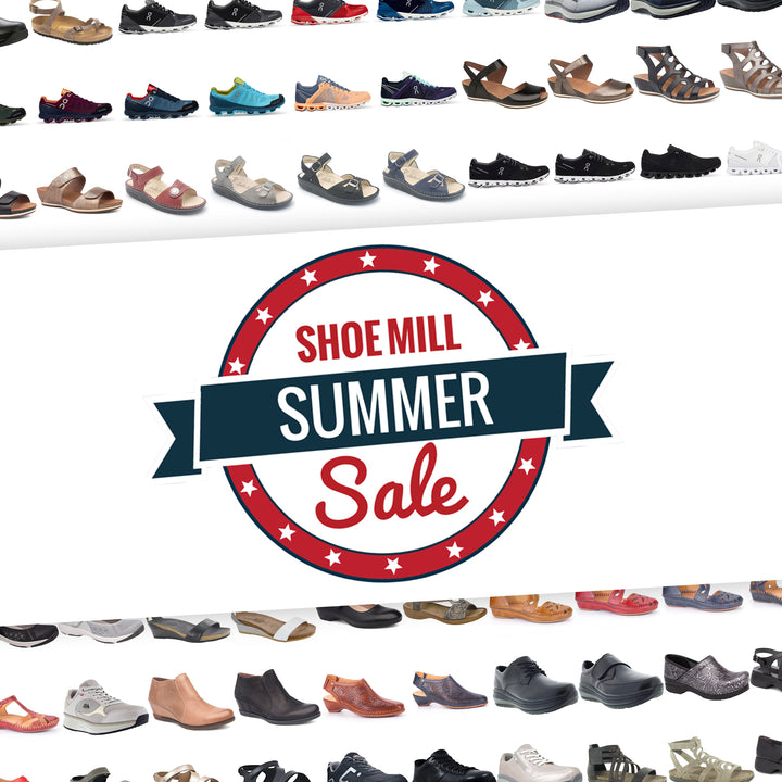 Summer Sandal Blowout! 7/1 - 8/4