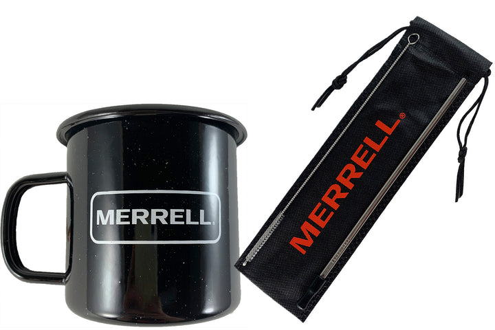 Merrell gifts with purchase collage