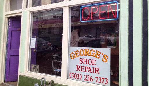a70001af04 Shoe Repair & Trusted Cobblers – Shoe Mill