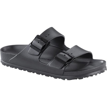 Birkenstock Arizona Narrow Eva Metallic Anthracite