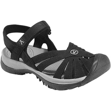 Keen Rose Sandal Black