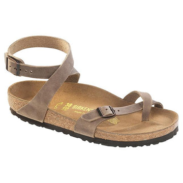 Birkenstock Yara Regular Tobacco