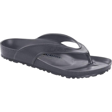 Men's Birkenstock Honolulu Eva Regular in Anthracite