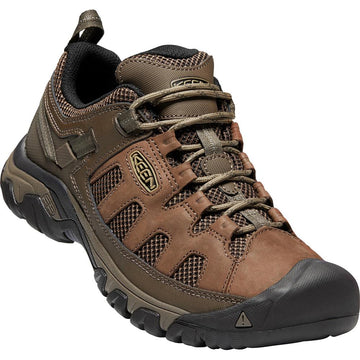 Men's Keen Targhee Vent in Cuban/ Brownz