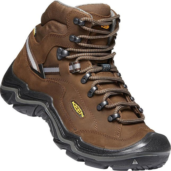 Durand II Mid Waterproof Wide