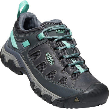 Women's Keen Targhee Vent in Steel Gray