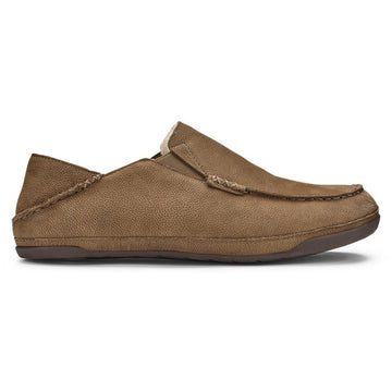 Men's Olukai Kipuka Hulu in Toffee/ Toffee sku: 10450-3333