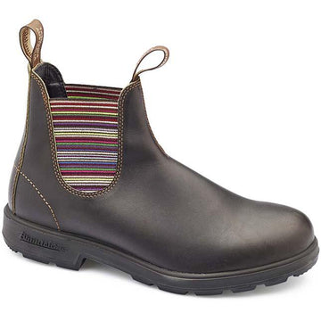 Blundstone Women's 500 Brown/ Multi