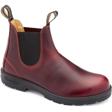 Blundstone Super 550 Redwood