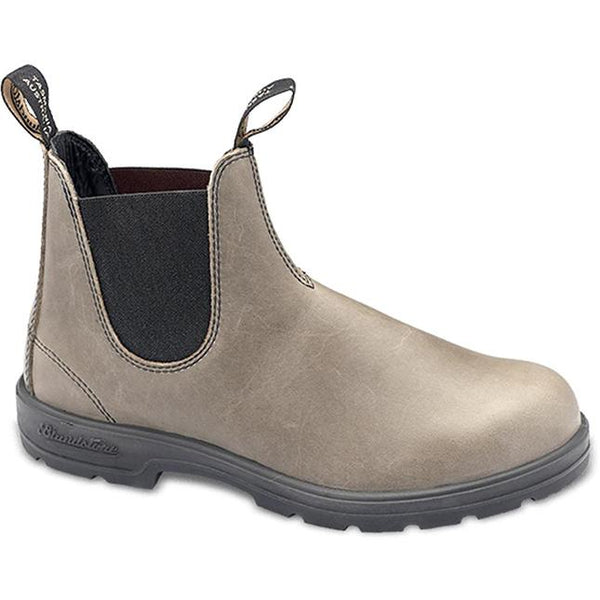 81f31abab5bf Blundstone Super 550 Steel Grey – Shoe Mill