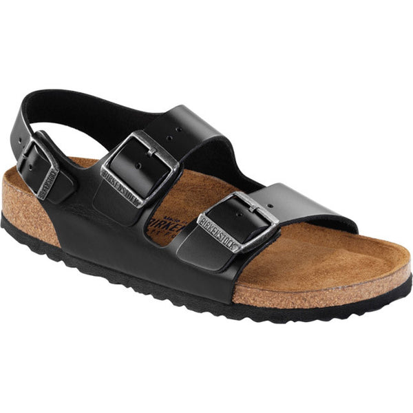 Milano Soft Footbed