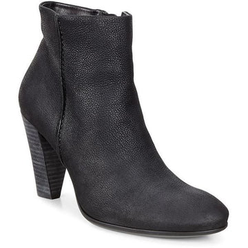 Ecco Shape 75 Bootie Black