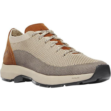 Mens Danner Caprine Low In Taupe/ Glazed Ginger