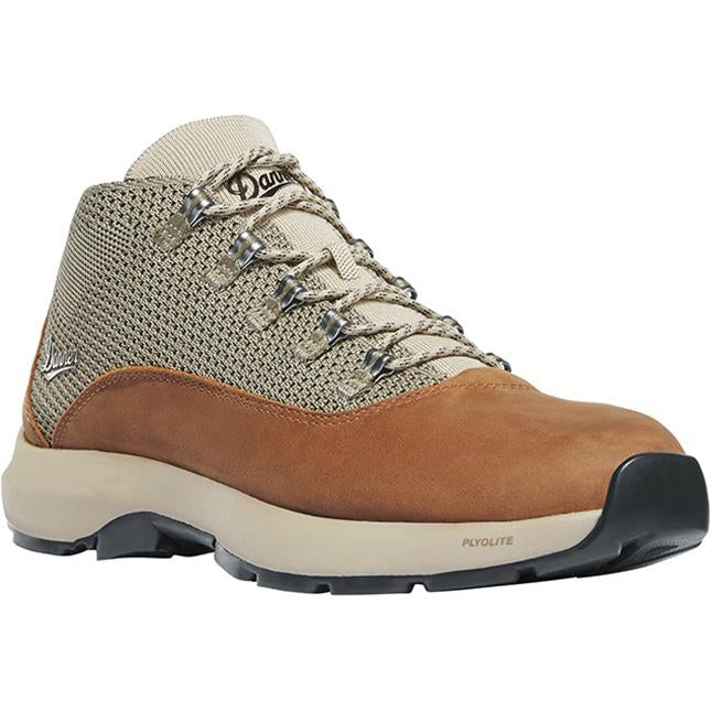 Mens Danner Caprine In Taupe/ Glazed Ginger