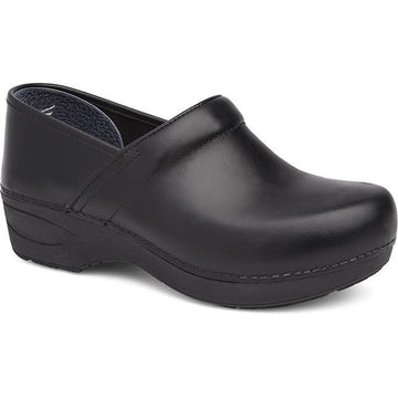 Dansko Xp 2.0 Wide Black Pull Up