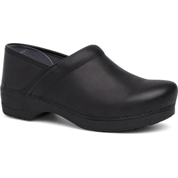 Dansko Xp 2.0 Black Burnished Nubuck