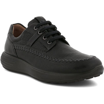 Men's ECCO Soft 7 Runner Seawalker in Black sku: 460714-01001