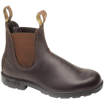 Blundstone Original 500 Stout Brown
