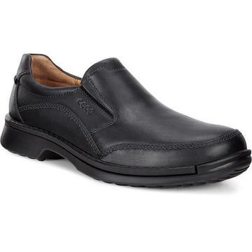 Ecco Fusion Ii Slip On Black