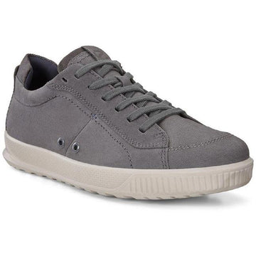 Men's Ecco Byway Sneaker  in Dark Shadow sku: 501544-02602
