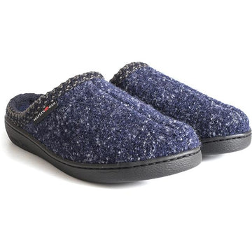 UNISEX Haflinger At in Navy Speckle sku: 512003-76