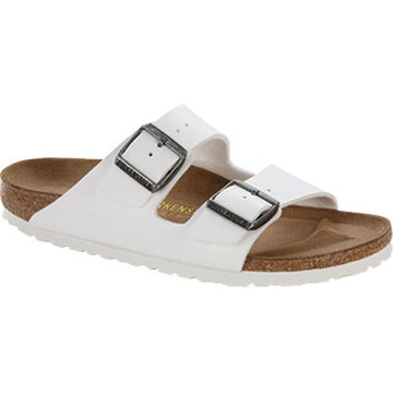 Womens Birkenstock Arizona Regular In White