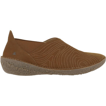 Women's El Naturalista Borago So in Wood sku: 5725-WOOD