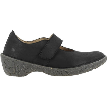 Women's El Naturalista Warao Strap in Black sku: 5780-BLK