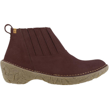 Women's El Naturalista Warao Boot in Rioja sku: 5781-RIOJA