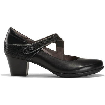 Women's Earth Calgary Montreal in Black Multi sku: 603055WLEA-MBK