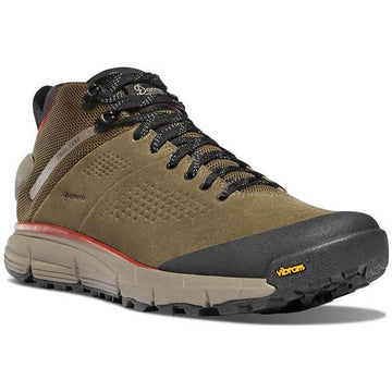 Men's Danner Trail 2650 Mid in Dusty Olive sku: 61240