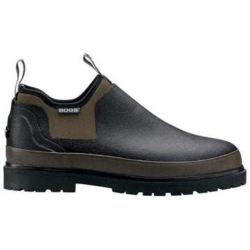 Men's Bogs Tillamook Bay in Black