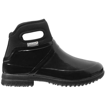 Women's Bogs Seattle in Black