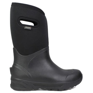 Men's Bogs Bozeman Tall in Black