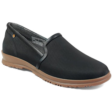Women's Bogs Sweetpea Slip On in Black